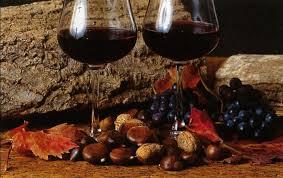 Festa d'autunno!!!passeggiata a cavallo+degustazione prodotti tipici